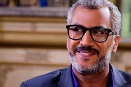 """إطلاق اسم الممثل الأردني ياسر المصري على """"مكتبة المسرح"""""""