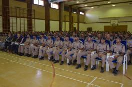 كلية الشرطة تنظم يوماً مفتوحاً للإرشاد الأكاديمي