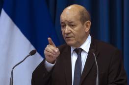 """فرنسا: أردوغان يمارس """"لعبة سياسية"""" في قضية خاشقجي"""
