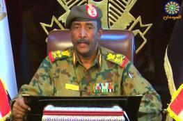 """رئيس """"المجلس العسكري"""" بالسودان: مستعدون لتسليم السلطة غدًا"""