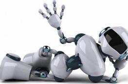صدق أو لا تصدق.. الروبوت يصنع نفسه