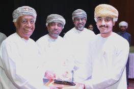 شؤون البلاط السلطاني يحتفي بتكريم الفائزين في مسابقتي القرآن الكريم والإنشاد
