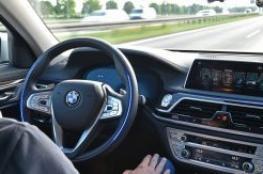 بالفيديو .. هواوي تدخل عالم السيارات من بوابة ( G5)