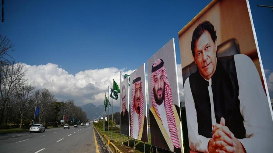 غدا .. عطلة رسمية في باكستان تزامناً مع زيارة محمد بن سلمان