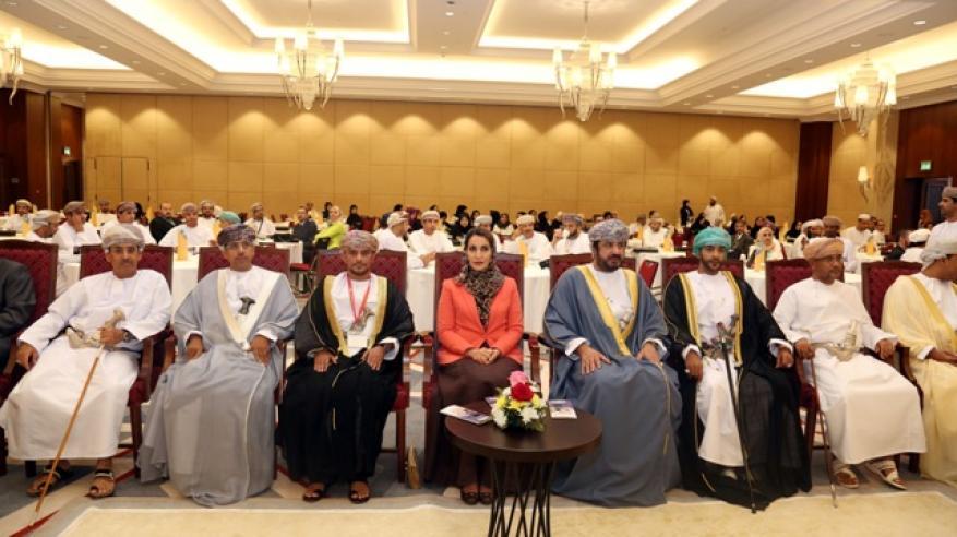 20 محاضرا عربيا في المؤتمر العلمي الدولي الأول حول الطفل