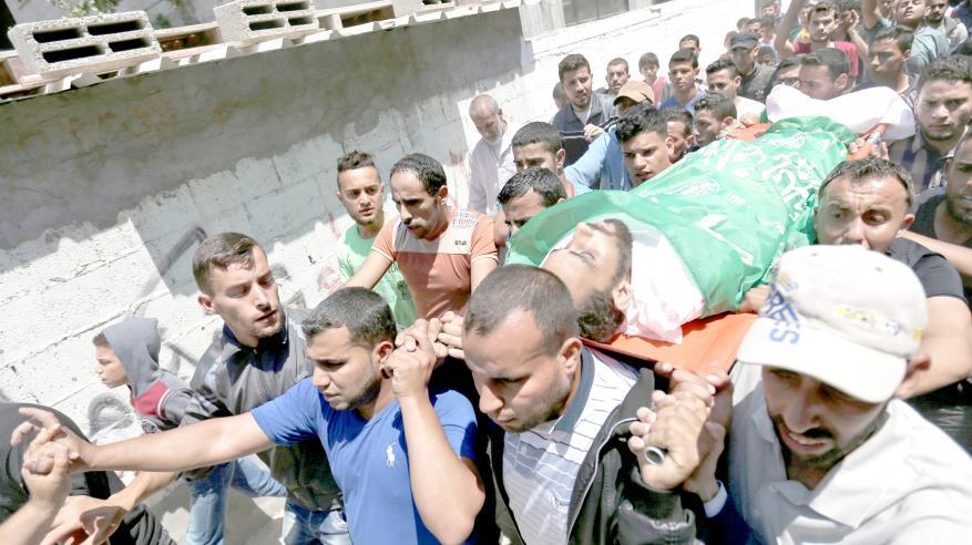 """السلطنة تؤكد دعمها لإقامة دولة فلسطين المستقلة.. والجامعة العربية تتهم الاحتلال بارتكاب """"جرائم حرب"""""""
