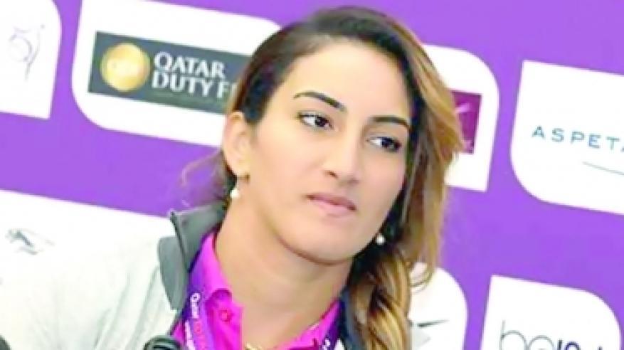 بالفيديو.. فاطمة النبهانية توجه رسالة لشرطة عمان السلطانية