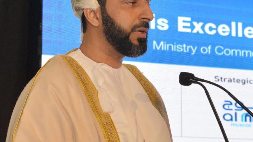 محمد البوسعيدي