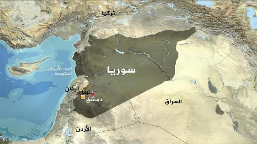رئيس المخابرات الأمريكية غير متفائل بشأن تقسيم سوريا