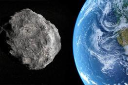 """كويكبان عملاقان يقتربان من الأرض .. و""""ناسا"""" تحذر"""