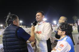 العمانية للسيارات تدعم ثلاثة متسابقين في رالي الأردن الدولي