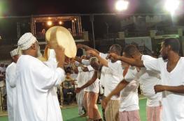 """فرقة """"أحمد الكبير"""" الدينية عمرها 400 عام"""