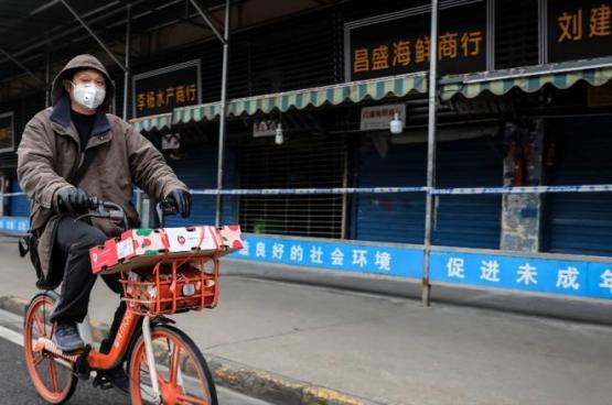 """الصين تؤكد انتقال """"الفيروس الغامض"""" من إنسان لآخر"""
