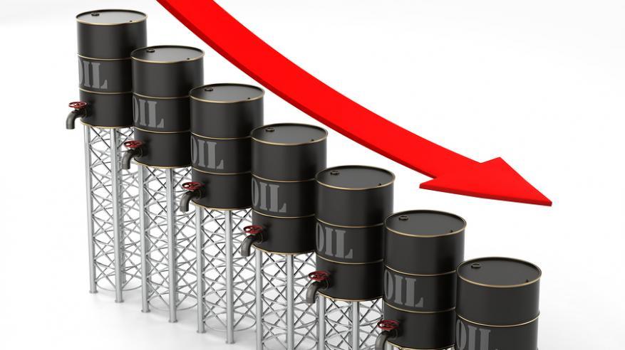 نفط عمان يتراجع إلى 83.83 دولار
