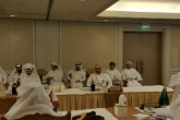 السلطنة تشارك في اجتماع لجنة دراسة تفعيل قرارات الخدمة المدنية بالرياض