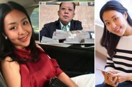 315 ألف دولار لمن يتزوج ابنة مليونير تايلاندي