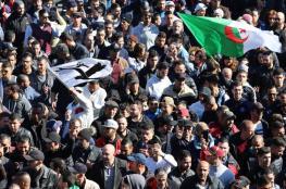 """ماذا تعني """"الباءات الثلاثة""""؟ شعار المحتجين في الجزائر"""