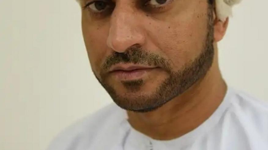 سعادة السيد خليفة بن المرداس البوسعيدي محافظ مسندم
