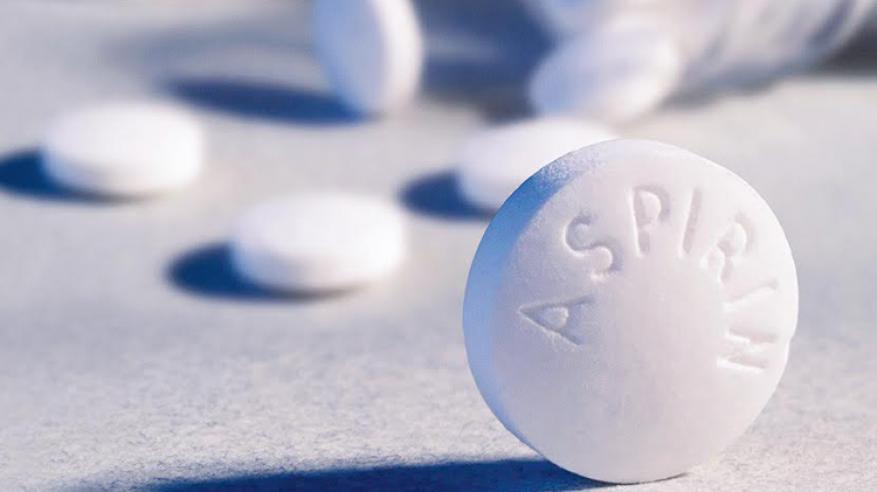 تحذير من مخاطر الأسبرين على كبار السن