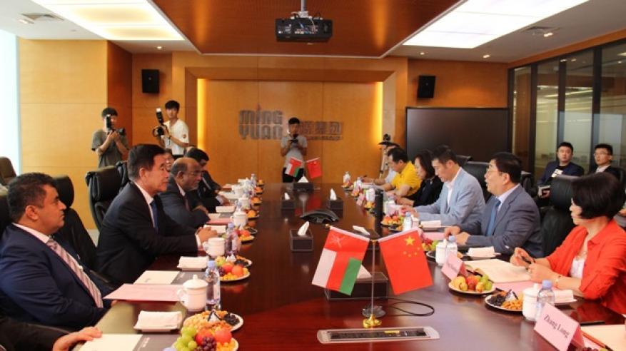 الرئيسية-- الجابري في اجتماع مع عدد من المسؤولين