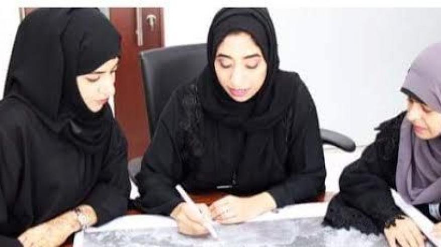 حضور فاعل للمرأة العمانية في وزارة النقل والإتصالات