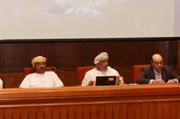 """""""الشورى"""" يناقش التحديات التي تواجه مؤسسات المجتمع المدني والآفاق المستقبلية"""