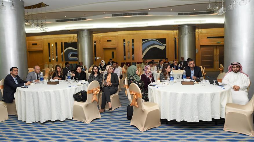 30 شركة دولية ومحلية في اللقاء السنوي لمسؤولي التيقظ الدوائي