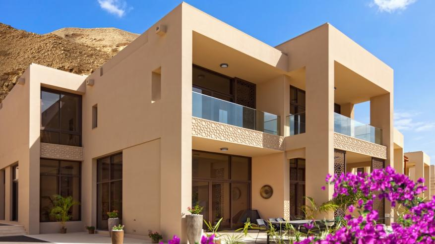 Muscat Bay Villas