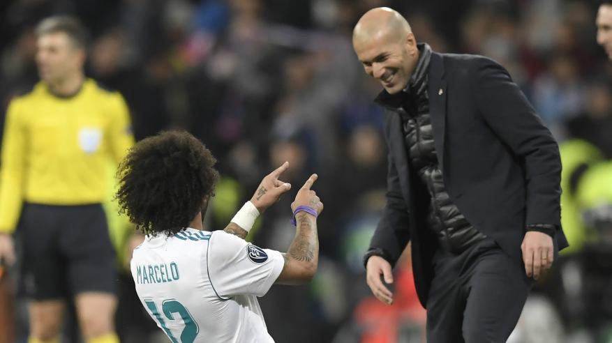 هؤلاء هم الفائزون والخاسرون من عودة زيدان لريال مدريد
