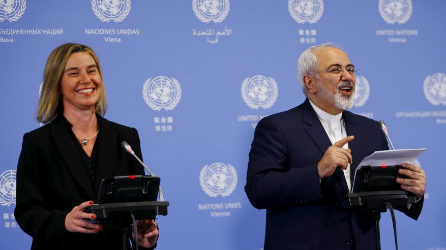 """""""نيران صديقة"""" من الاتحاد الأوروبي .. إيران على قائمة العقوبات مجددا"""