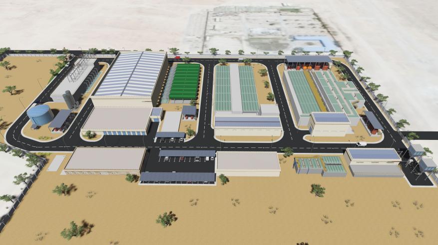 توقيع اتفاقية إنشاء محطة صلالة المستقلة لتحلية المياه.. الأربعاء
