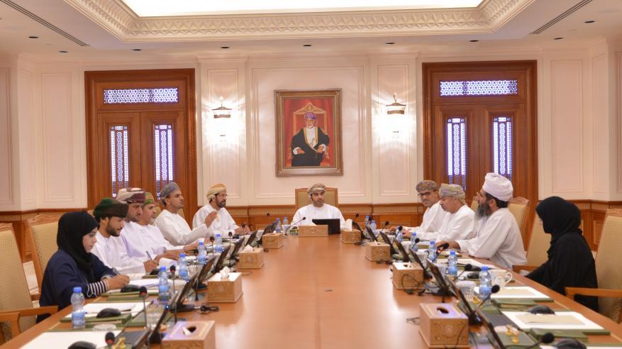 """""""مكتب الشورى"""" يناقش الردود الوزارية.. ويستعرض الأدوات البرلمانية"""