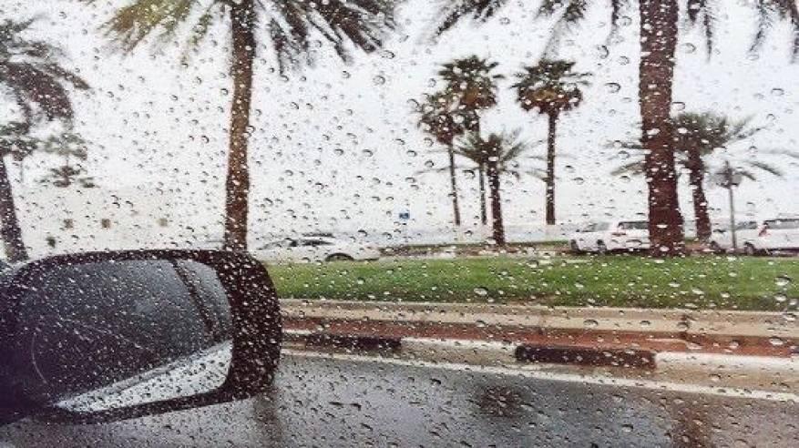 تعرف على حالة الطقس بالسلطنة خلال إجازة العيد الوطني