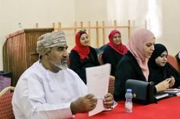 """تقييم أعمال مسابقة الإنشاد الوطني بـ""""تعليمية الوسطى"""""""