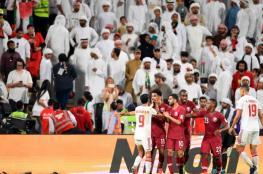لجنة الانضباط بالاتحاد الآسيوي ترفض احتجاج الإمارات ضد قطر