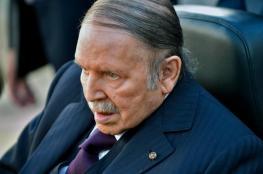 وسائل إعلام: الحالة الصحية للرئيس الجزائري حرجة جدا