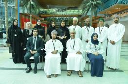 تتويج بنك مسقط بجائزة الأفضل في الأعمال المصرفية المميزة من الاتحاد الدولي للمصرفيين العرب