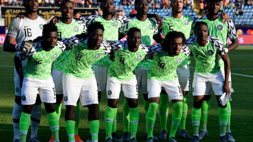 """""""نسور"""" نيجيريا أمام """"الأولاد"""" في لقاء """"الأمتار الأخيرة"""""""