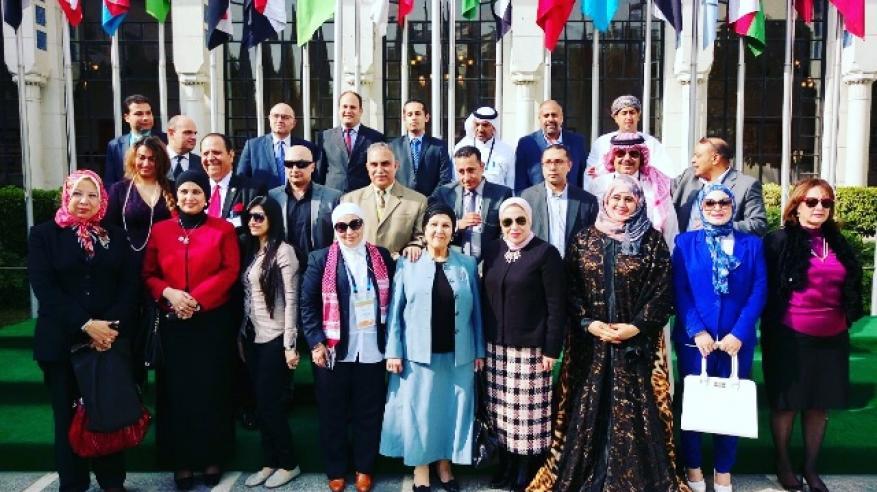 """السلطنة تشارك في فعاليات """"ملتقى الإعلام السياحي"""" بجامعة الدول العربية بالقاهرة"""