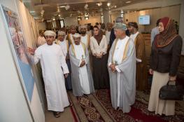 تدشين الهوية الإعلامية الجديدة لجامعة السلطان قابوس