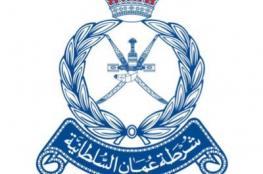 القبض على خليجي في مسقط بتهمة التخريب والسرقة