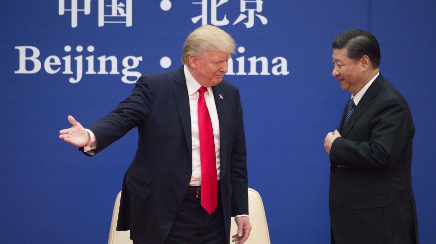 """هدنة """"الحرب التجارية"""" بين الصين وأمريكا.. كلمة للسياسة وكلمتان للاقتصاد"""