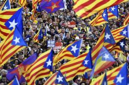 """""""بلومبرج"""": كاتالونيا شوكة في خاصرة السياسة الإسبانية"""