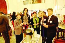 محاضرة ترويجية للسياحة العمانية في سفارة السلطنة باليابان