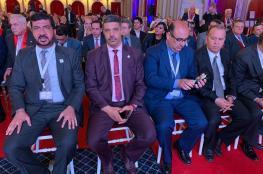 اتحاد المحامين العرب: السلطنة دائماً مع السلام وترتبط بعلاقات متوازنة مع كل الدول