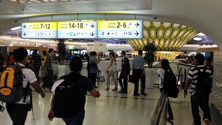 الإمارات تنفي تعديل نظام الإقامة