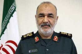 قائد الحرس الثوري الإيراني: أمريكا لا تستطيع شن حرب جديدة