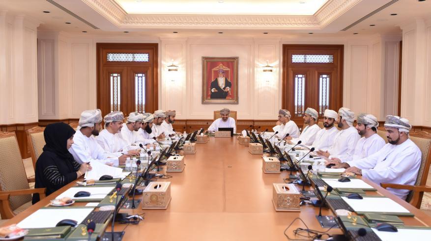 """""""مكتب الشورى"""" يناقش ردود مجلس الوزراء حول مقترحات مشروعات القوانين"""