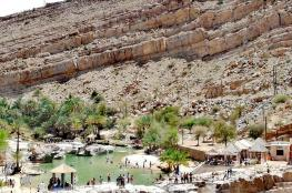 إقبال واسع على الوجهات السياحية خلال إجازة عيد الفطر.. وتنوع الفعاليات الترفيهية والتراثية يحفز السياحة المحلية