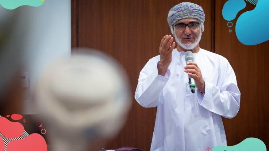 د. علي بن طالب الهنائي